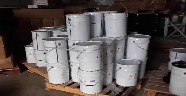 Chúng tôi chuyên cung cấp các loại gelcoat trong và trắng chất lượng